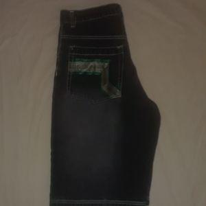 Men's rjc  Jean shorts.